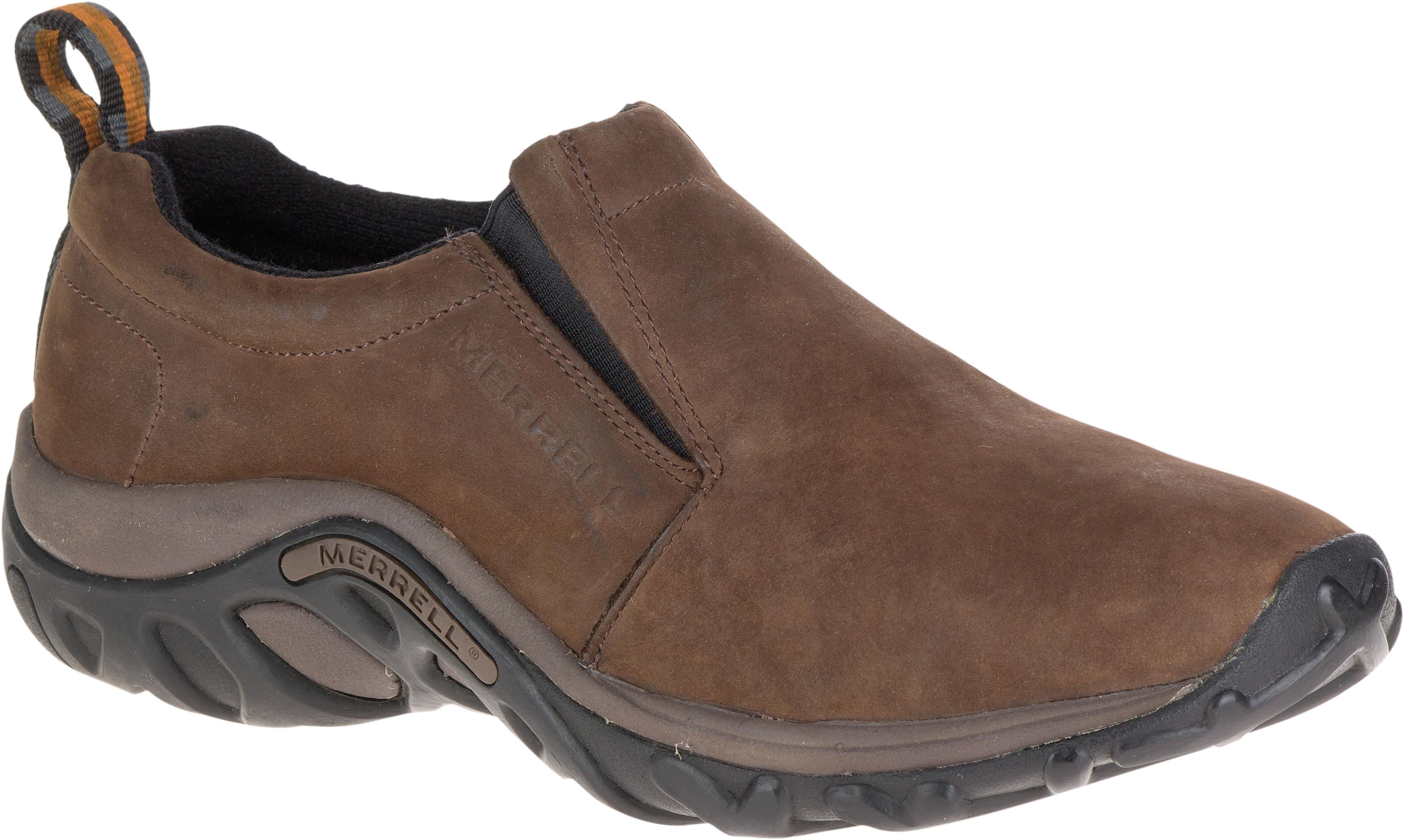 33828c1a6c0 Merrell Men s J60831 - Jungle Moc Nubuck - The Shoe Mart