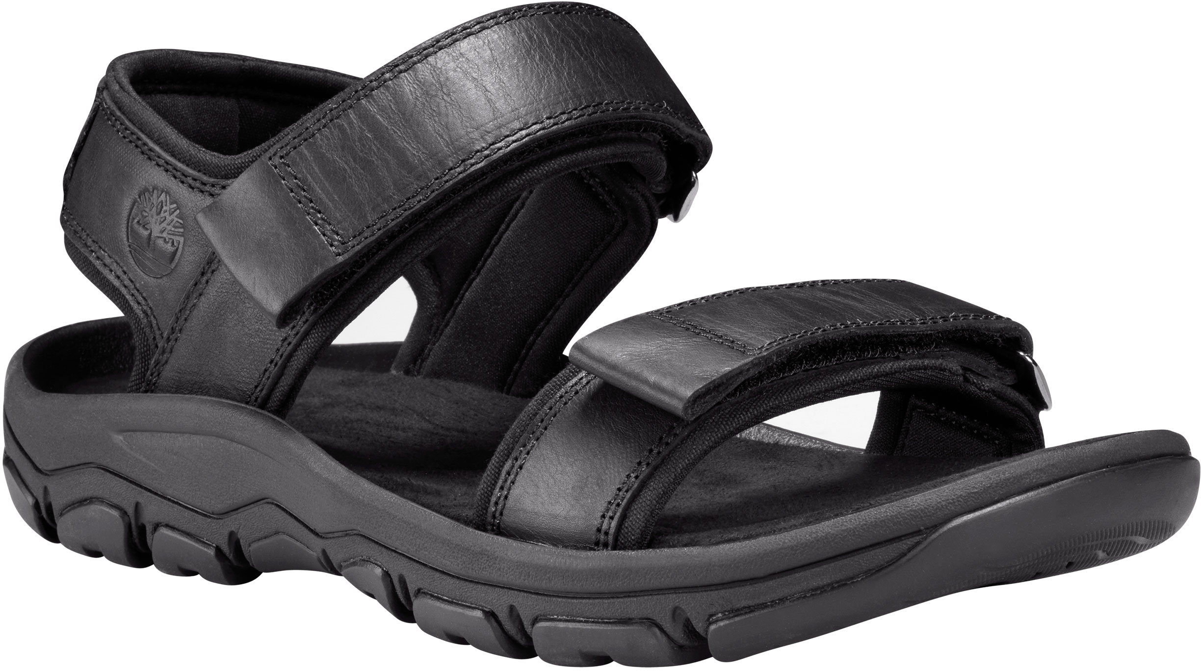 772a135ca447 ... Sandals · Strappy · Timberland Men s Roslindale 2-Strap Sandal  TB0A1MS4015 Black Full-Grain ·  https   www.theshoemart.com product images images TIM