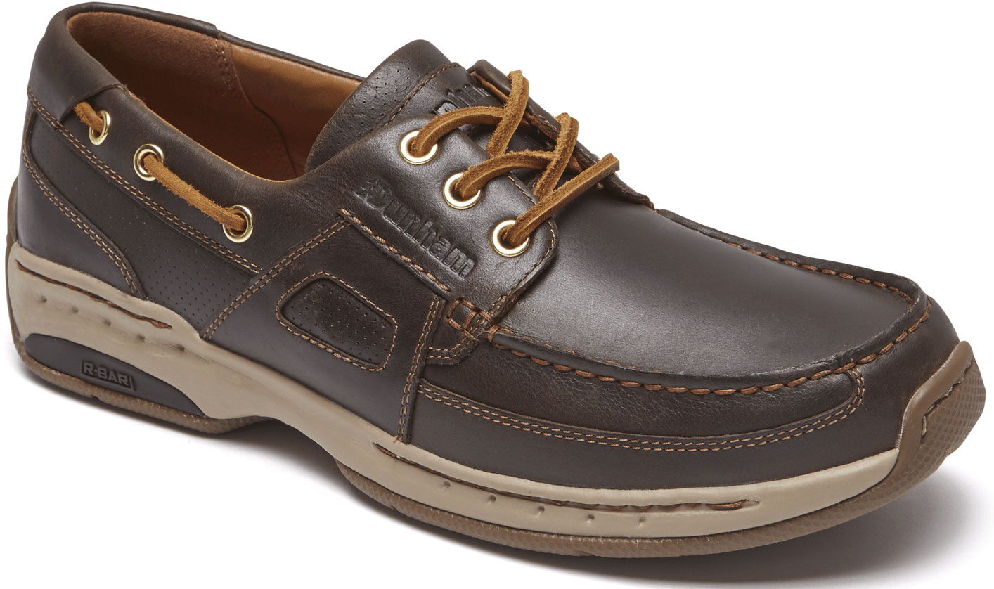 c37ff76f38 Dunham Men s Captain Ltd CH0504 Tan - The Shoe Mart