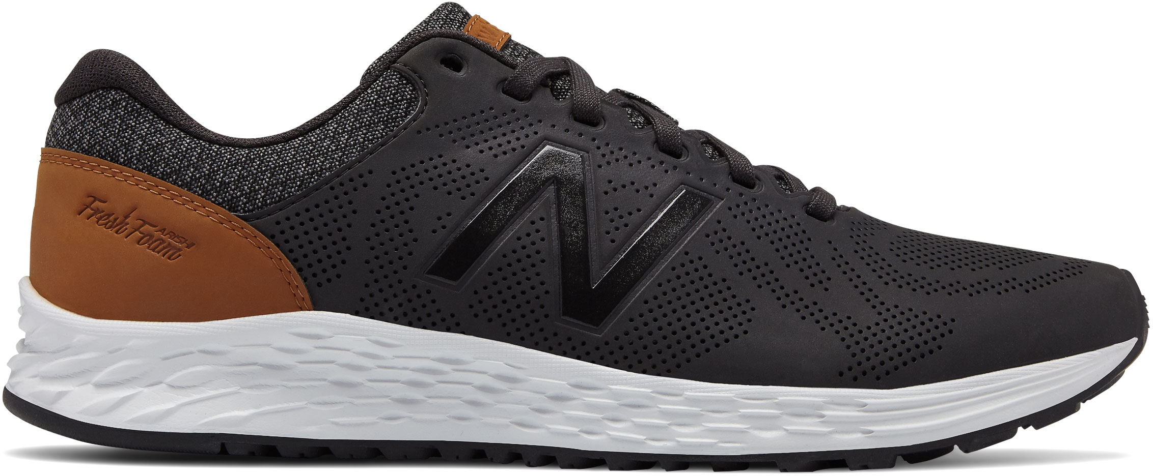 the latest 55981 080c5 ... New Balance Men s Fresh Foam Arishi MARISPP1 Phantom ...