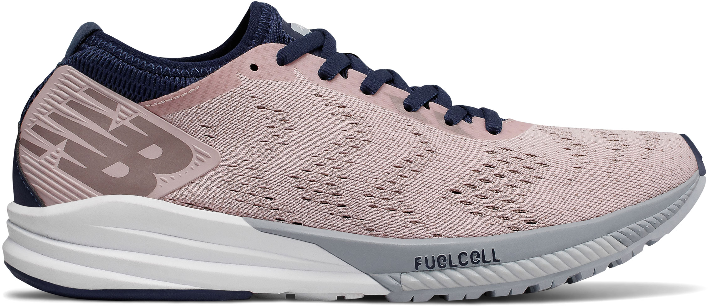64a71036d9 ... New Balance Women s FuelCell Impulse WFCIMPB Conch Shell-Light Cyclone  ...