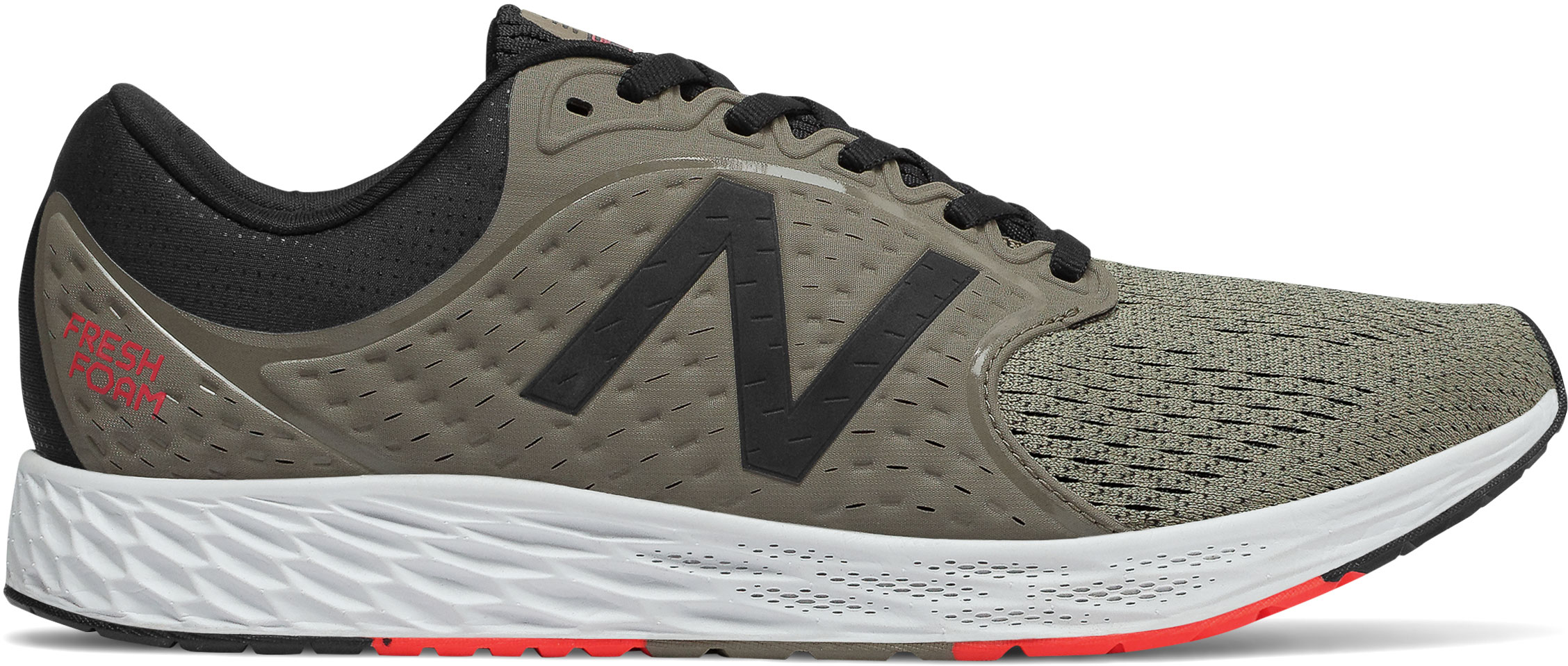 new balance fresh foam zante 3
