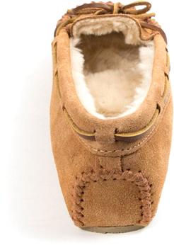 17a63a03342 Minnetonka Women s 4011 - Cally Slipper - The Shoe Mart
