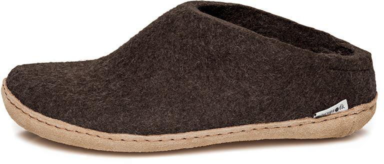 04 Felt Slippers Shoe Unisex Glerups The Mart B qA1ZOnxw6