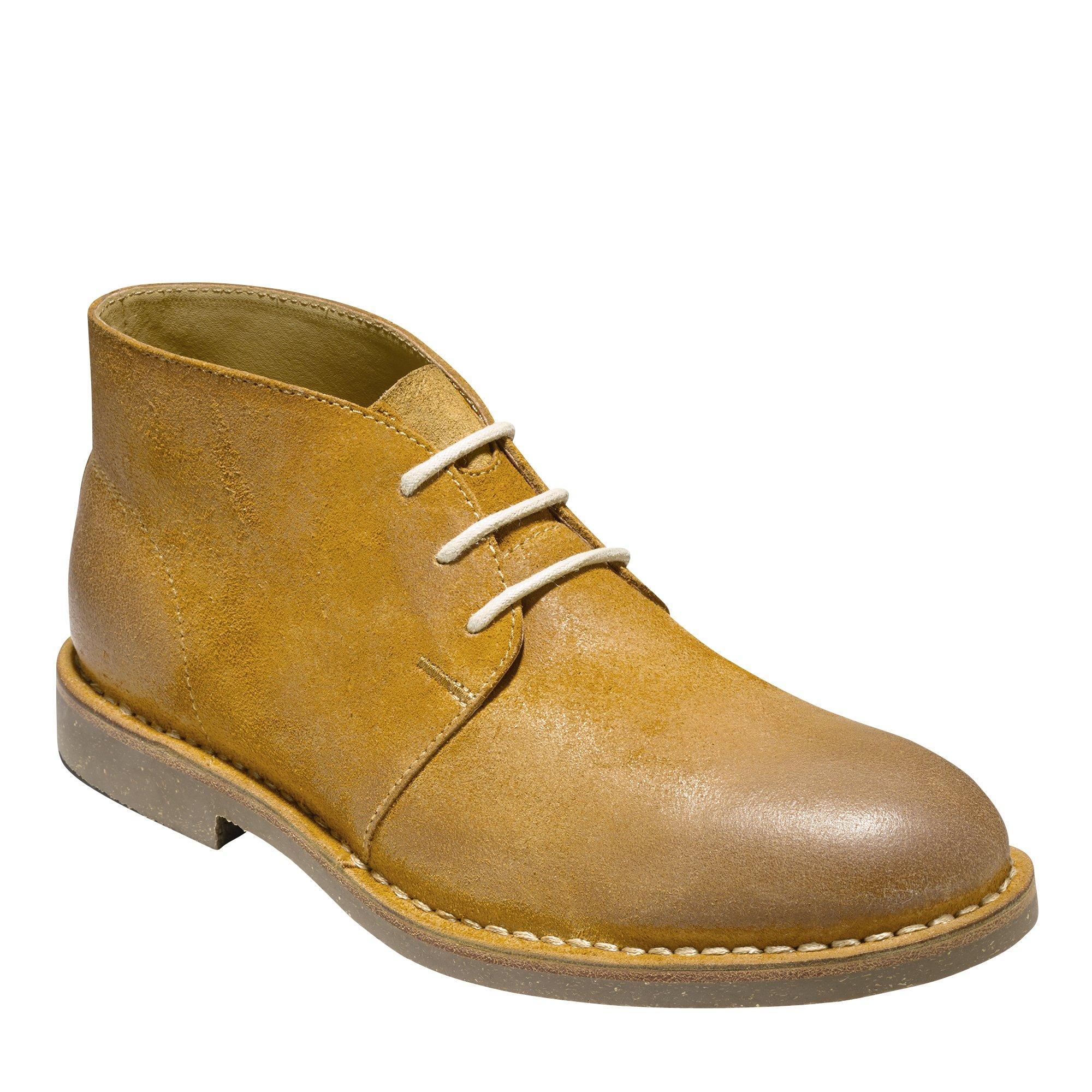 72b30f3755 Cole Haan Men's C14466 - Glenn Chukka Boot - The Shoe Mart