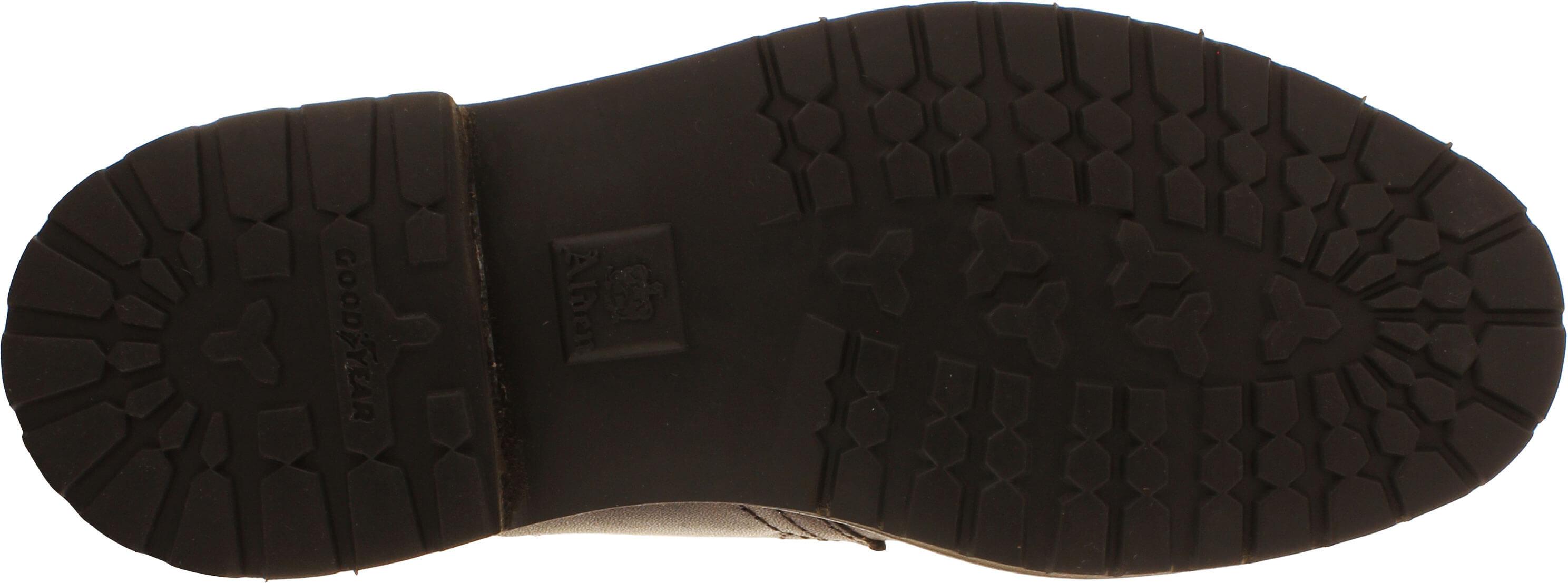 4015649c95cc Alden Men s 1272S - Chukka Boot - Dark Brown Kudu - The Shoe Mart