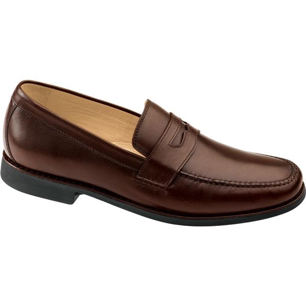 948b854c23a Johnston Murphy Men s 20-7796 - Ainsworth Penny - The Shoe Mart