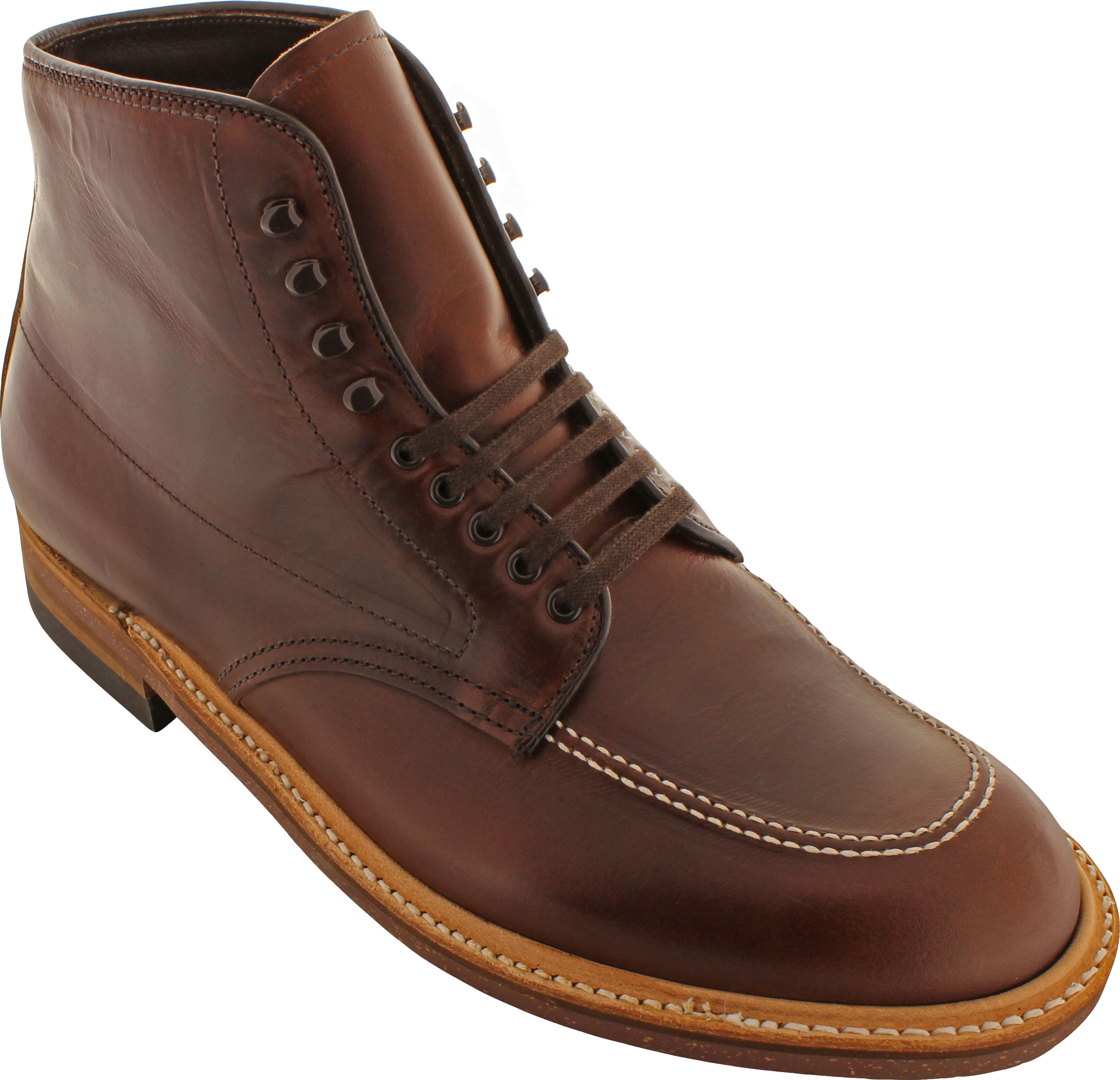bc9167355a Alden 403 Indy Boot - Brown Chromexcel