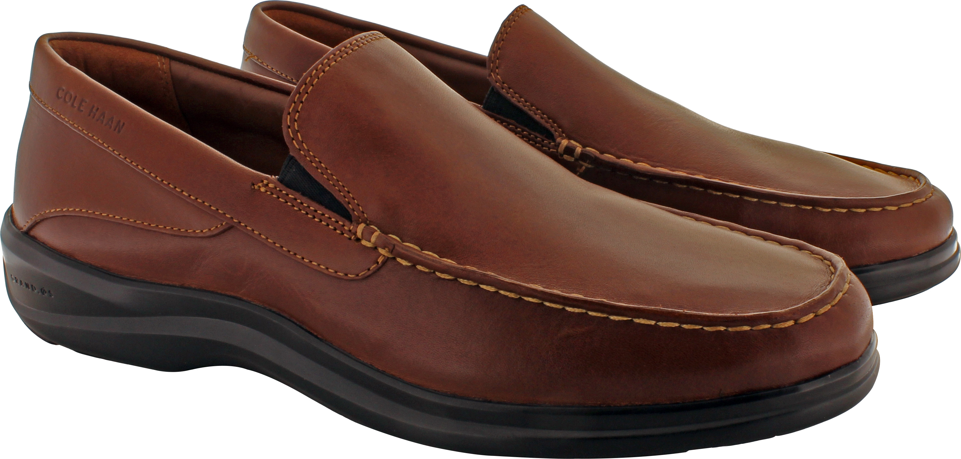 c2c851aa75b Cole Haan Men s C25936 - Santa Barbara Twin Gore Ii - The Shoe Mart