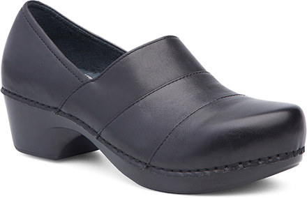 Supply Dansko Polished Black Professional Clog Leather Fashion Shoes Women Size 37 Clothing, Shoes & Accessories
