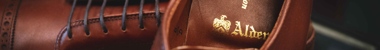 Alden Custom Bootmaker Editions