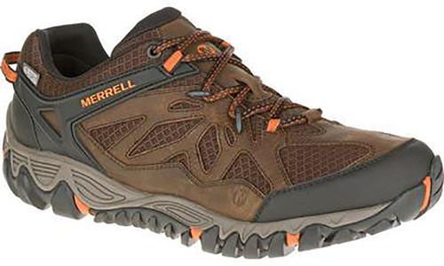 Merrell Men S J32809 All Out Blaze Vent Waterproof The