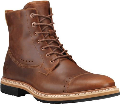 Timberland Men S West Haven 6 Inch Side Zip Boot