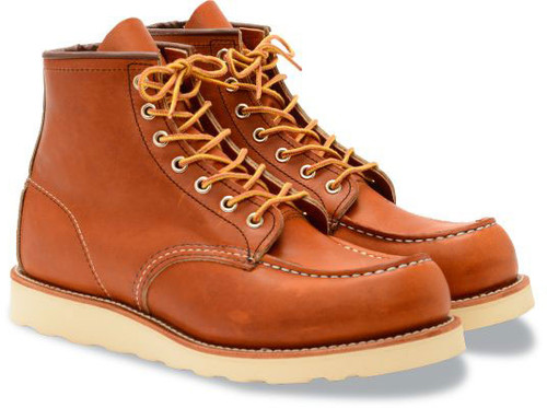 Red Wing Boots Classic