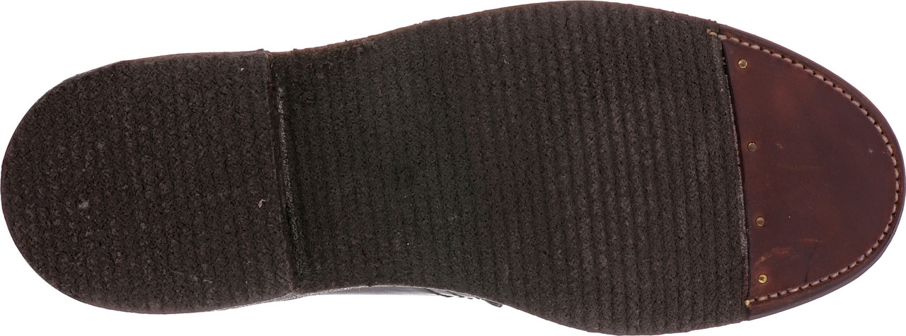 Image of Alden 1247 -Chukka Boot - Black Chromexcel