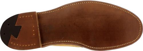 69c2c6b4ce0d5 Alden Men s 1493 - Unlined Chukka Boot Flex Welt - Snuff Suede - The Shoe  Mart