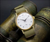 Celier vintage military style mechanical NOS Wehrmachtswerk G&W