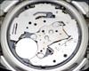NOS Festina Diver's Chronograph, Panda dial