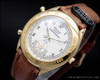 New Old Stock Pulsar By Seiko Chronograph vintage watch