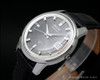 New Old Stock Seiko Sportsmatic vintage watch gray dial