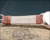 Omega Genéve Automatic 18 K solid pink Gold, 50's vintage watch