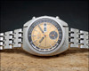 Seiko Chronograph vintage watch 6139-6012