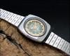 Citizen automatic vintage watch 61-0518