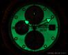 NOS Seiko vintage watch luminous dial