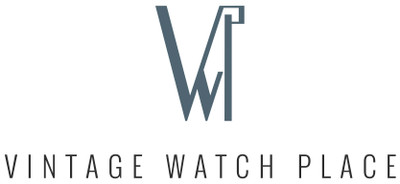 Vintage Watch Place
