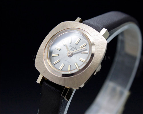New Old Stock cocktail vintage watch for ladies