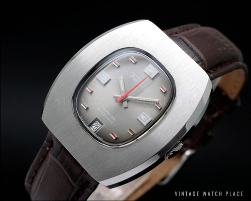New Old Stock Thermidor automatic vintage watch NOS AS 2063