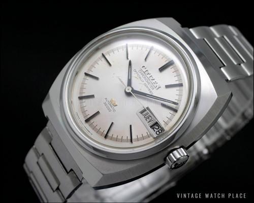 Citizen Parawater Chronometer