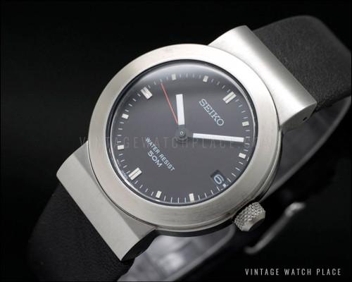 Seiko NOS vintage watch