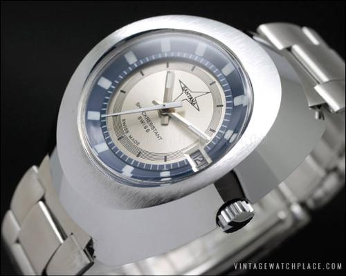 Santana vintage watch