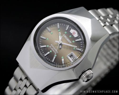 Vintage watch Orient NOS