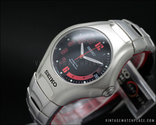 Seiko Arctura Kinetic 5J22-0B00