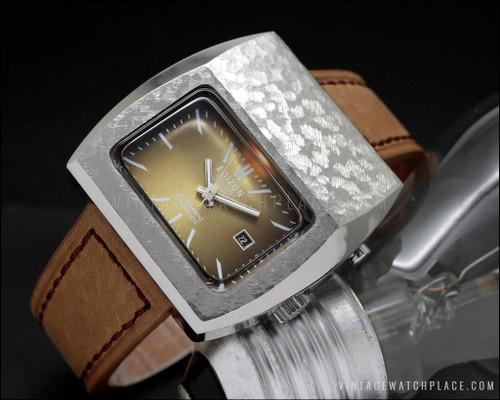 Edizon vintage watch