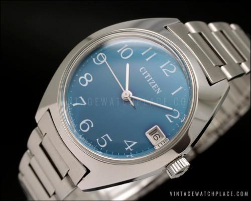Citizen NOS vintage watch
