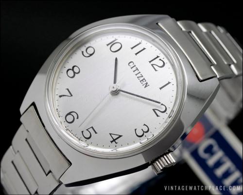 New Old Stock Citizen NOS vintage watch boy's