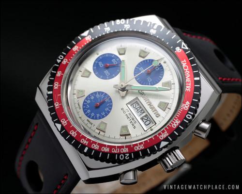 Cauny automatic Diver's chronograph 965090