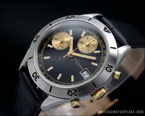 Valjoux 7765 vintage watch