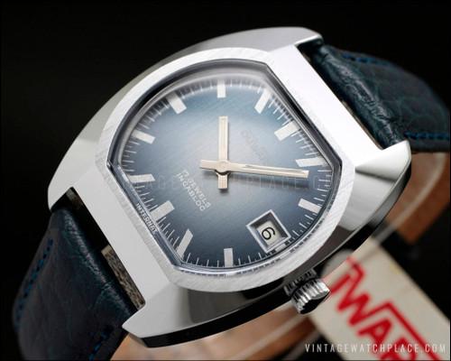 Duward vintage watch FE 233-69-21