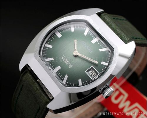 Duward vintage mechanical watch