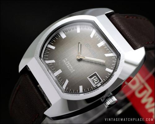 Duward vintage watch NOS