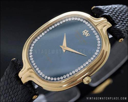 Raymond Weil vintage watch