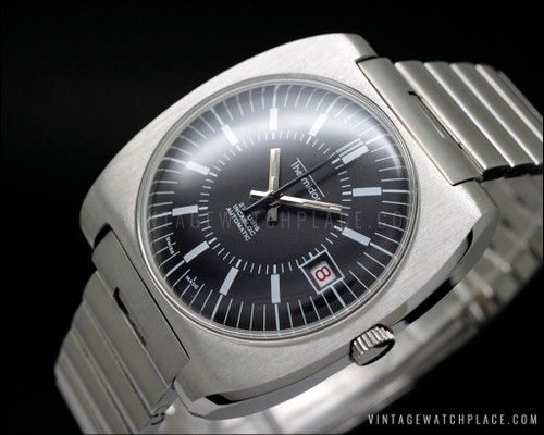Thermidor New Old Stock automatic vintage watch