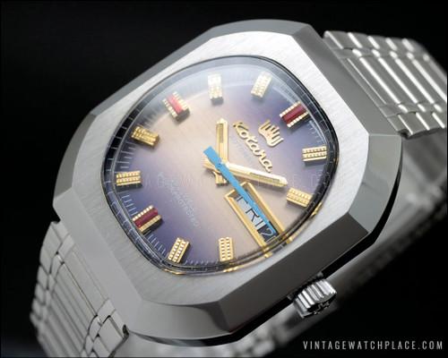 NOS Kotana vintage watch