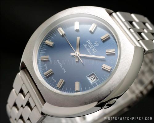 Potens De Luxe vintage watch