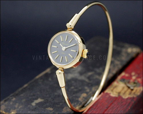 New Old Stock vintage bracelet watch, Durowe 1980 int.