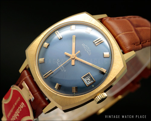 Radar Vintage watch